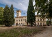 Castle Kamenice in 2018