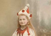 Malá Olga