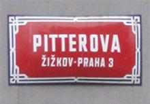 Pitterova ulice
